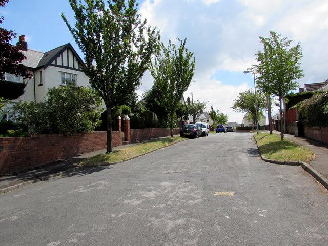 Tredelerch Road, Rumney, Cardiff
