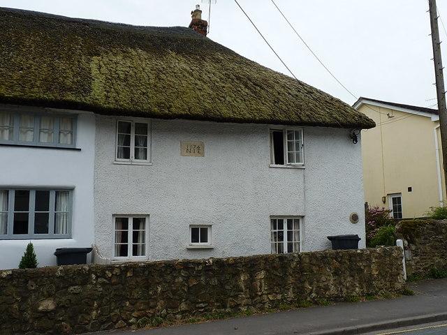 1 & 2, Porch Cottages, Church Street