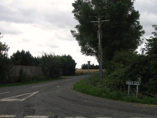 Neal's Gate