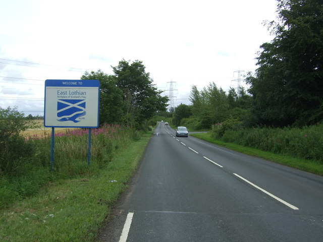 Welcome to East Lothian