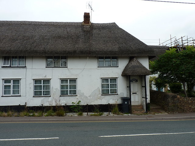 2, Thatched Cottages, Church Street