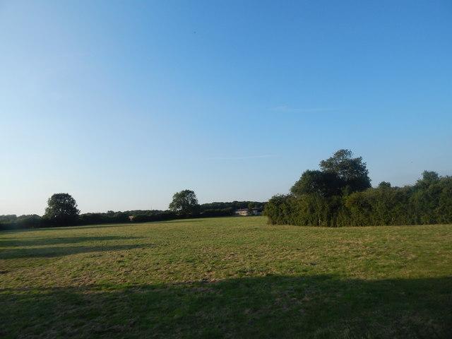 Paddock, Sproughton