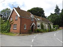 SX9792 : Houses in Sowton Lane by David Smith