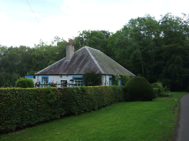 Mountpleasant Cottage