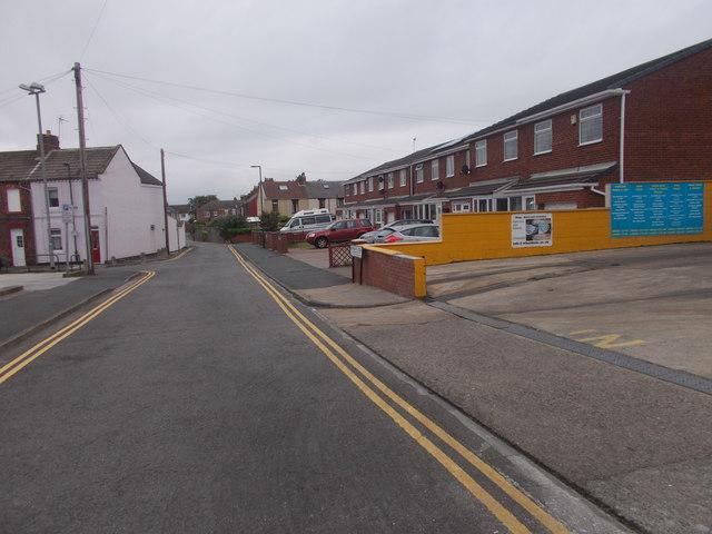Fisherman's Square - Lord Street