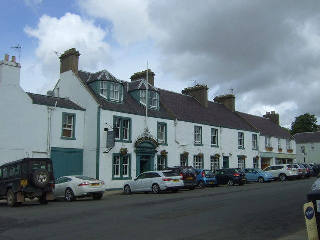 The Goblin Ha' Hotel, Gifford