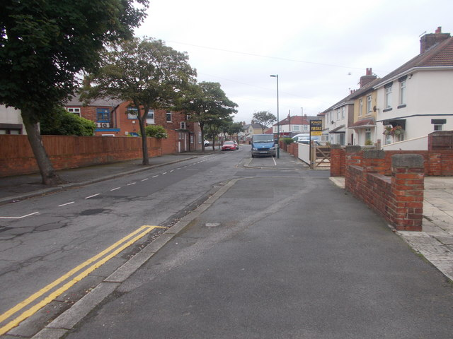 Lime Road - Lord Street