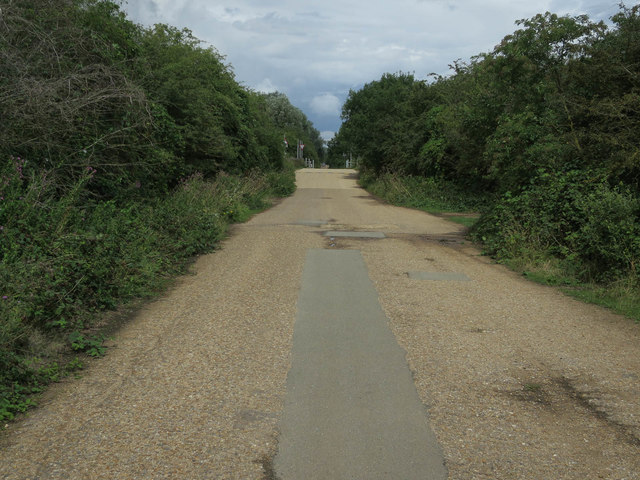 Holywell Ferry Road