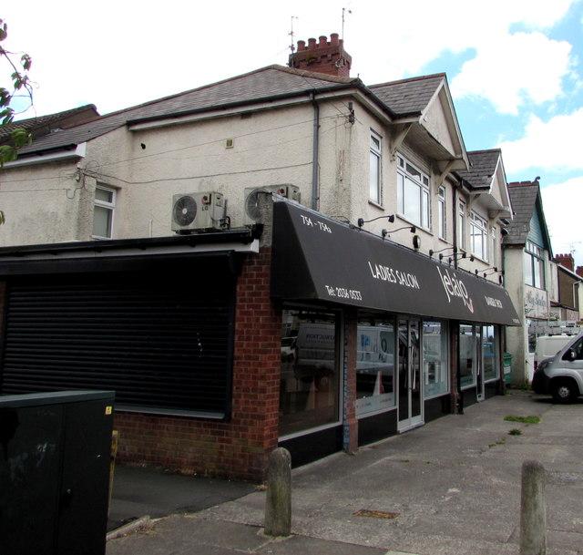Jelajo, Newport Road, Rumney, Cardiff