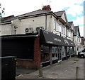 ST2179 : Jelajo, Newport Road, Rumney, Cardiff by Jaggery