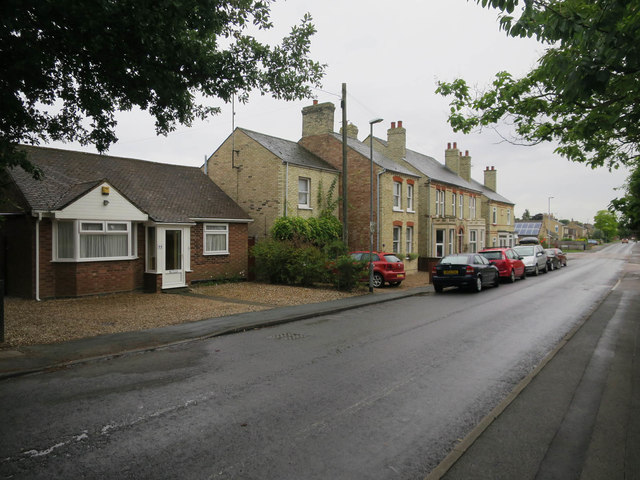 Impington Lane