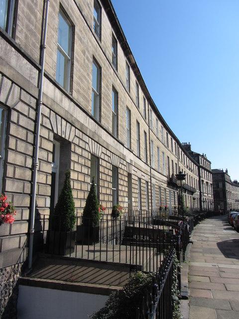 Abercromby Place, Edinburgh