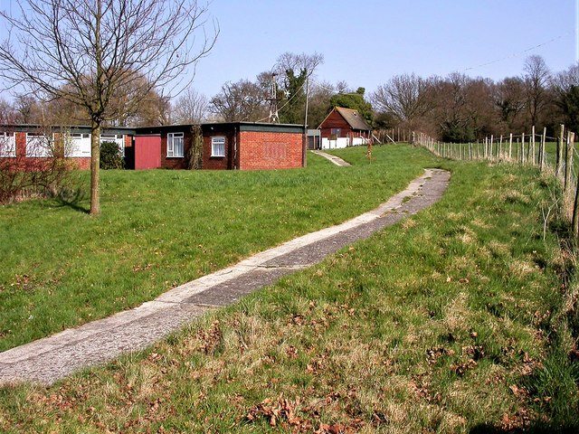 Path at the Pestalozzi International Village