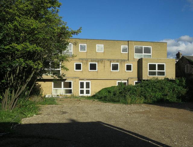 Whichcote House
