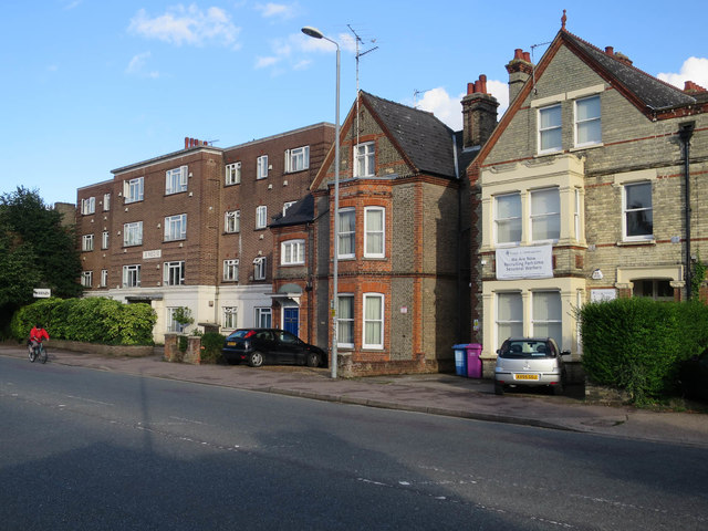 Chesterton Road