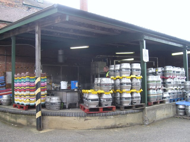 Elgoods Brewery