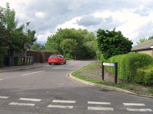 Oxfield Drive