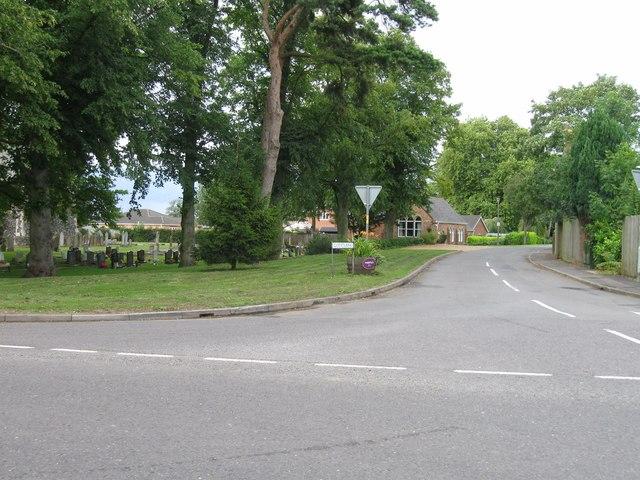 Gote Lane