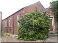 NZ4112 : St Mary & St Romuald Church Hall - High Street by Betty Longbottom