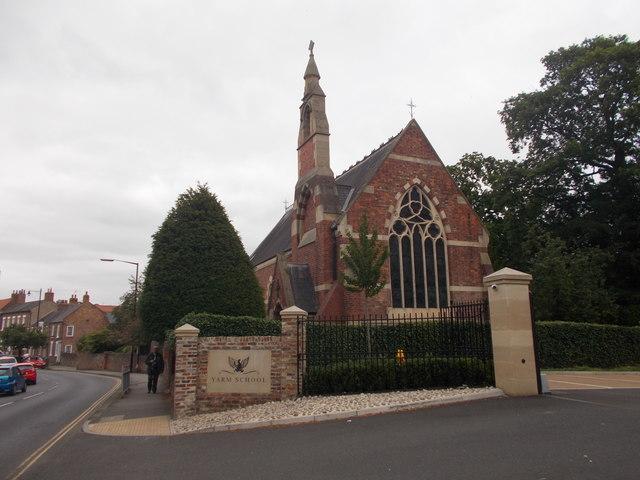 St Mary & St Romuald Catholic Church - High Street