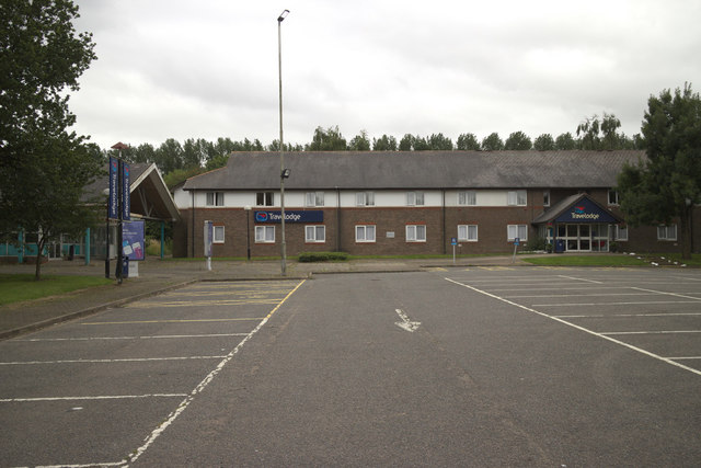 Travelodge, Leicester Markfield Services