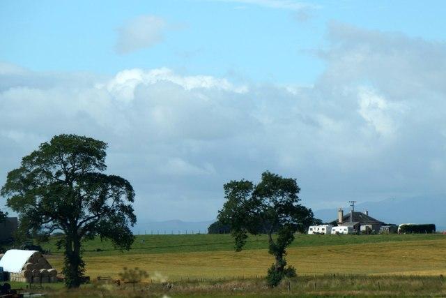 Lower Kincraig, near Invergordon