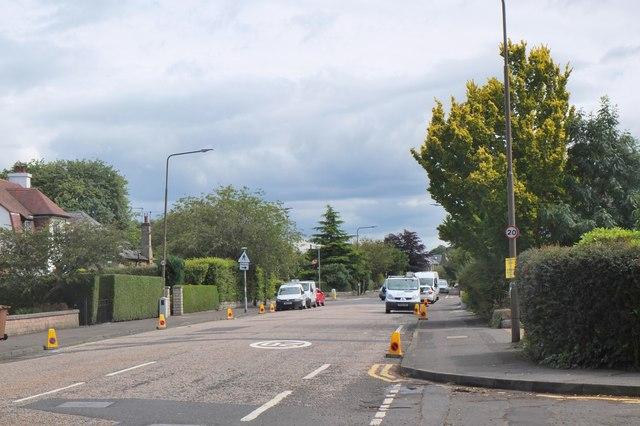 Craigcrook Road, Edinburgh (2)