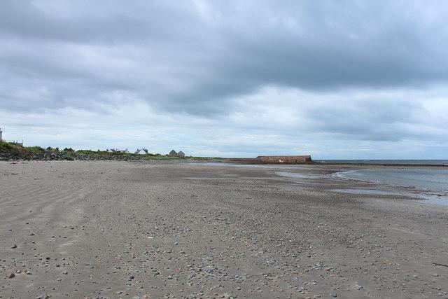 North Shore, Ballantrae