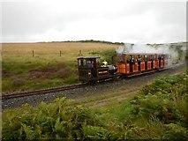 SC4278 : Groudle Glen Railway by James Emmans
