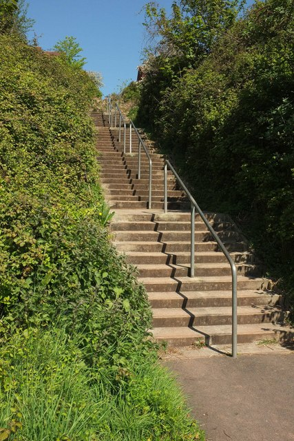 Steps from Lindisfarne Park