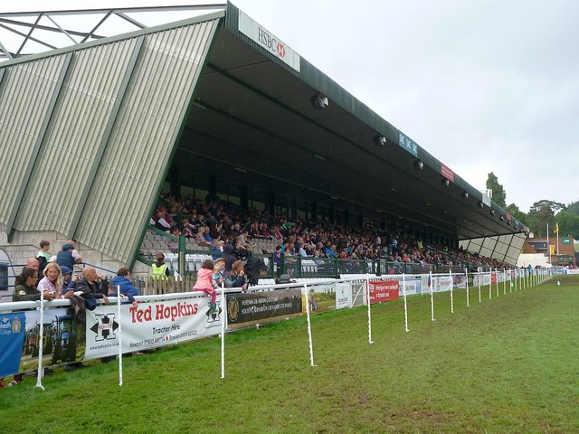 The Main Stand, Royal Welsh Show