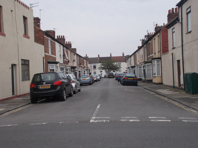 Holder Street - West Dyke Road