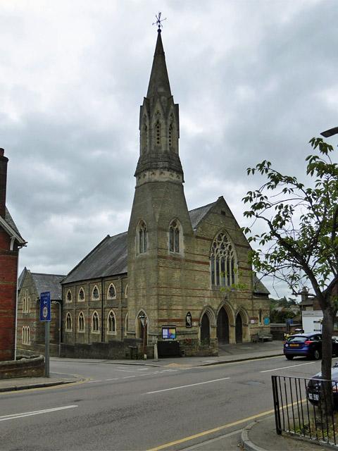 Berkhamsted Baptist Church