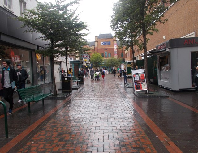 Gilkes Street