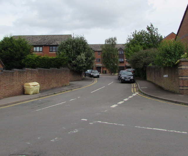 Byfield Rise, Worcester