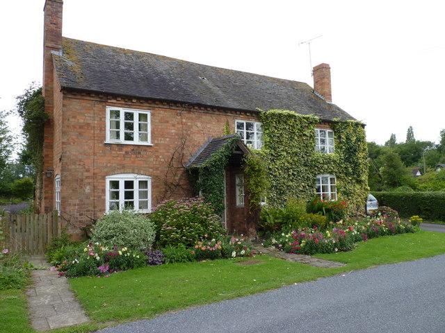 House at Grafton Flyford