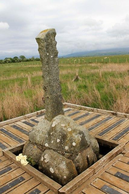 Covenanters Memorial