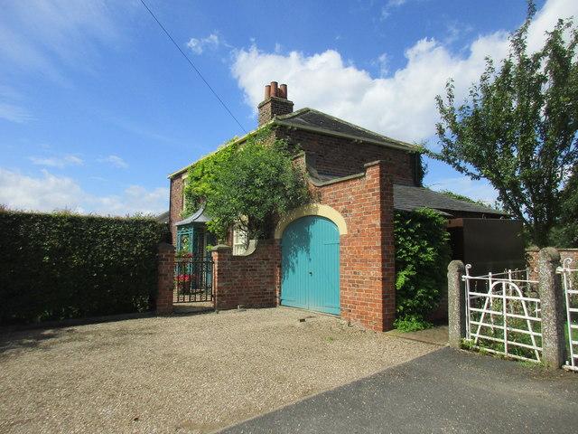 Ivy Cottage, Humbleton