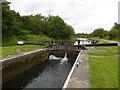 SE2535 : Kirkstall Lock by Stephen Craven
