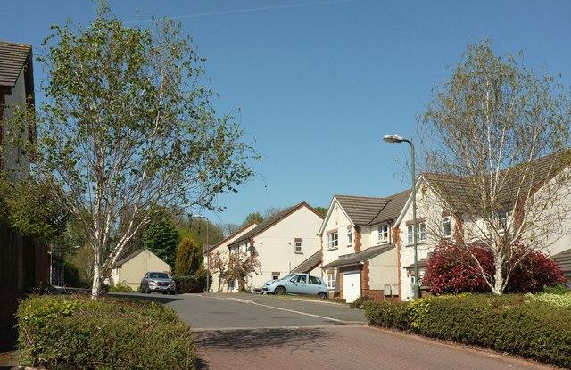 Lindisfarne Way, Torquay