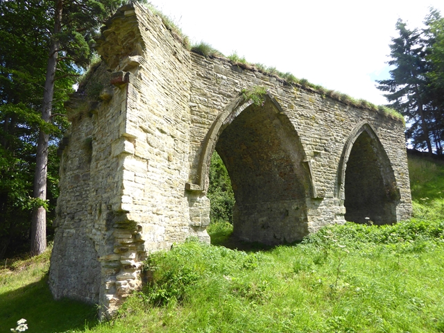 Dukesfield Arches
