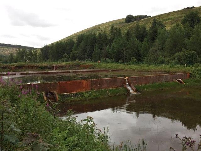 Mine Water Treatment Scheme