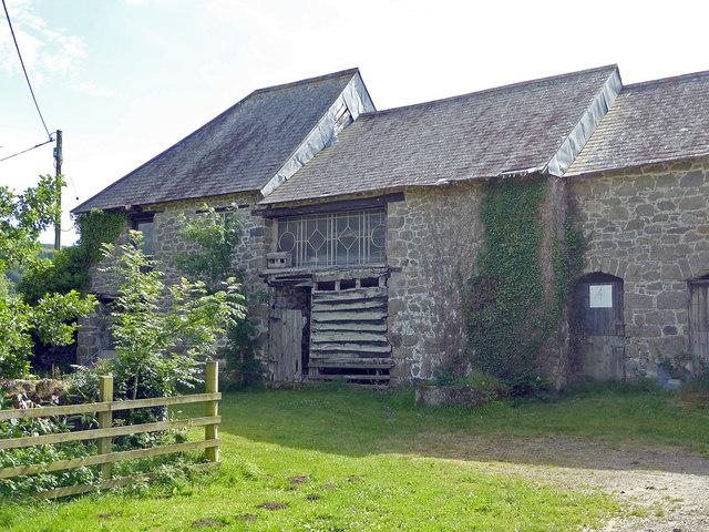 Rushford Mill