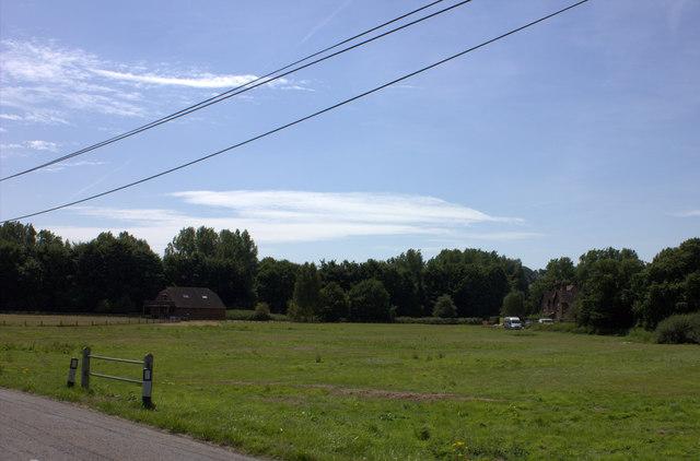 Nutfield Marsh