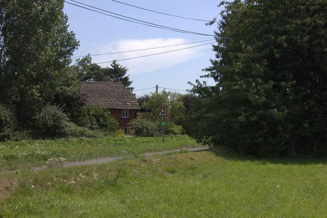 Nutfield Marsh Road