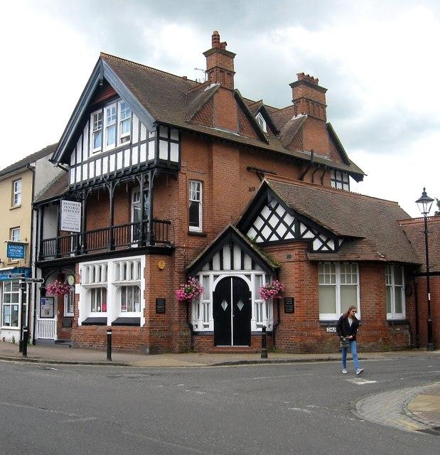 The Bell, High Street, Henfield