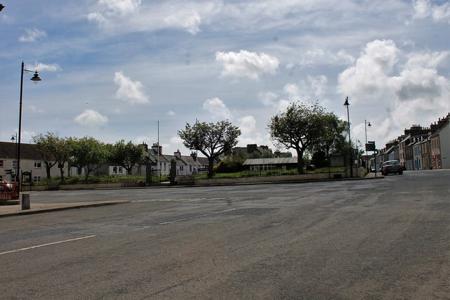 Wigtown Square