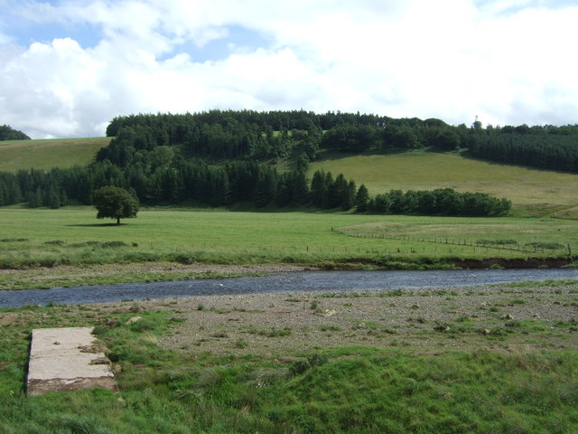 Whiteadder Water