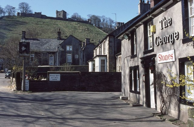 The George, Castleton