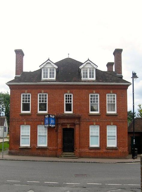 Croft House, High Street, Henfield